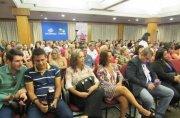 Mais de 300 pessoas discutem o empoderamento feminino em Foz do Iguaçu