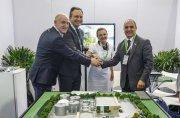 Mounir Chaowiche participa do Smart City Expo Curitiba 2018