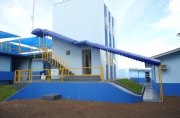 Estação de Tratamento de Água Ubiratã