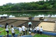 Estação de Tratamento de Esgotos Rio do Campo