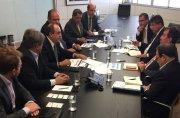 Chaowiche participa de reunião para definição de novos modelos de financiamento via FGTS