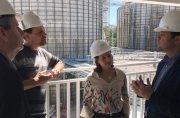 Deputados estaduais visitam a CS Bioenergia