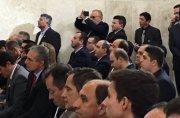 Presidente da Sanepar participa de posse do novo ministro das Cidades