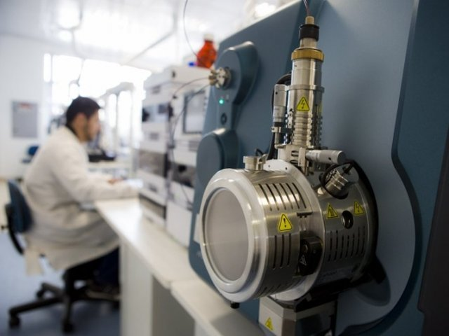 Laboratório Tarumã