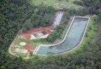 Estação de Tratamento de Esgoto São Tomé